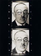 (ALEXANDER RODCHENKO) (1891-1956) Portfolio entitled Fotografien und Fotomontagen.