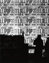 RALPH STEINER (1899-1986) Portfolio entitled Ten Photographs from the Twenties and Thirties & One From the Seventies.
