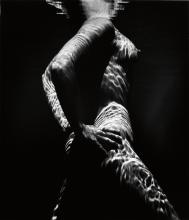 BRETT WESTON (1911-1993) Underwater Nude.