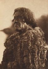 EDWARD S. CURTIS. The North American Indian, Volume II.