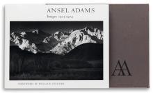ANSEL ADAMS. Ansel Adams, Images 1923-1974.