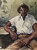 DOX THRASH (1893 - 1965) Wandering Boy.