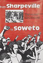 (AFRICA APARTHEID.) From Sharpeville to Soweto Without Mass Struggle There Can Be No Revolution . . .