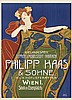JULIUS PAUL COLLECTION OF POSTERS