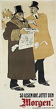 CARL JOSEF POLLAK (1877-1937). SO LESEN DIE JETZT DEN