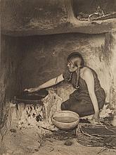CURTIS, EDWARD S. (1868-1952)