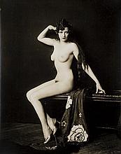 JOHNSTON, ALFRED CHENEY (1885-1971) Doris Podmore.