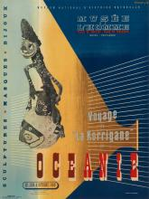 R. PONTABRY (DATES UNKNOWN). MUSÉE DE L'HOMME / VOYAGE DE