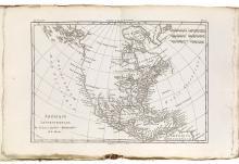 BONNE, RIGOBERT. Atlas de Toutes les Parties Connues du Globe Terrestre.