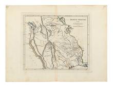 CAREY, MATHEW. Missouri Territory formerly Louisiana.