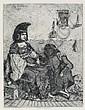 EUGÈNE DELACROIX Juive d'Alger.