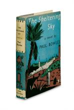 BOWLES, PAUL. The Sheltering Sky.
