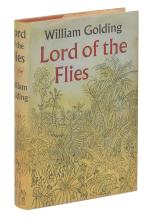 GOLDING, WILLIAM. Lord of the Flies.