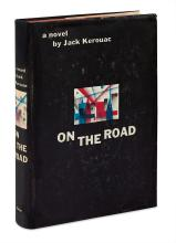 KEROUAC, JACK. On the Road.