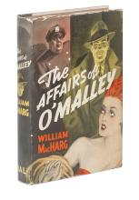 MACHARG, WILLIAM. The Affairs of O'Malley.