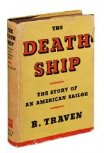 TRAVEN, B. The Death Ship: The Story of An American Sailor.