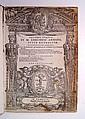 ARIOSTO, LODOVICO. Orlando Furioso.  1573