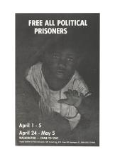 Free All Political Prisoners.