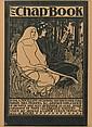 WILLIAM H. BRADLEY (1868-1962). THE CHAP - BOOK. 1895. 20x14 inches, 50x35 cm.