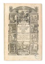 DEL RIO, MARTÍN ANTONIO, S.J. Disquisitionum magicarum libri sex . . . editio postrema.  1612