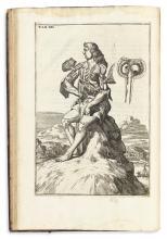 BROWNE, JOHN. Myographia Nova; sive, Musculorum omnium . . . accuratissima descriptio.  1687