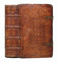 RYFF, WALTHER HERMANN.  Kurtzes Hand-Büchlein, und Experiment, vieler Artzneyen. 1579 + WEYER [or WIER], JOHANN. Artzney Buch. 1583