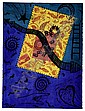 BETYE SAAR (1926 -  ) Return to Dreamtime., Betye Saar, Click for value