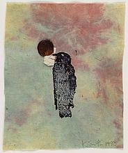 KIKI SMITH Untitled.