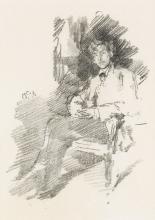 JAMES A. M. WHISTLER Walter Sickert.