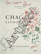 CHAGALL, MARC. The Lithographs. Volume I: 1922-1956