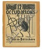 DE BOSSCHÈRE, JEAN. 12 Occupations.