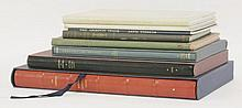 RUSSELL FLINT, Sir William (1880 - 1969): Signed copies, etc.:1.  In Pursuit: An Autobiograpy.  197