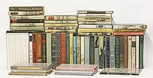 FOLIO SOCIETY:Approximately sixty volumes, mostly with slipcases.  VG   (qty)