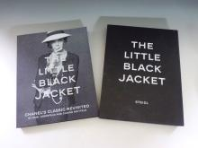 Karl Lagerfeld and Carine Roitfold, 'The Little Black Jacket, Chanel's Classic revisited',  ...