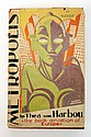 HARBOU, Thea von: Metropolis, London, The Readers