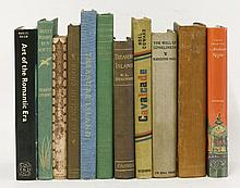 LEWIS, John and Griselda:  A quantity of their books,  Many first edition and some signed   (qty)