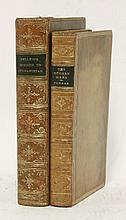 1. BELLEW, H W: Journal of a Political Mission to Afghanistan, in 1857. Under Major (Now Colonel) Lumsden, with an account of the country and people. Smith, Elder, 1857, 1st. edn. Illustrated with 8 tinted lithograph plates. CONDITION: Calf, G+; 2.