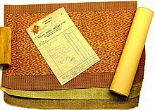 Quantity of 1940 Milbro Brick & Stone Papers