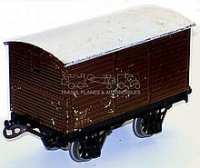 Bassett-Lowke O-gauge Goods Van