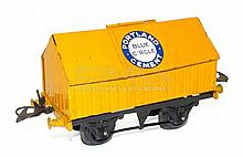 Hornby Series O-gauge Portland Cement Wagon