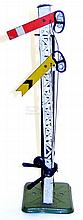 Hornby O-gauge Double Arm Home/Distant Signal