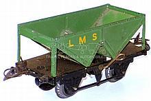 Hornby Series O-gauge Hopper Wagon