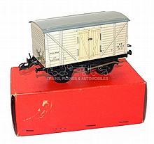 Hornby O-gauge No. 50 Refrigerator Van