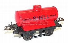 Hornby O-gauge Tank Wagon