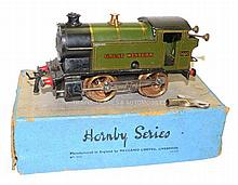 Hornby Series O-gauge M3 GW Tank Locomotive