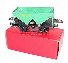 Hornby O-gauge Hopper Wagon