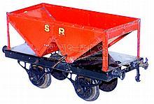 Rare Hornby Series O-gauge SR Hopper Wagon