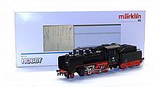 Marklin HO 3003 2-6-0 Locomotive & Tender
