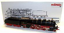 Marklin HO 3518 4-6-2 S/36 Locomotive & Tender