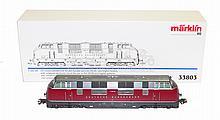 Marklin HO 33803 V200 Diesel Locomotive
